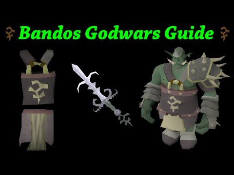 Bandos Solo Prayer Flicking Guide - Learn to Flick ...