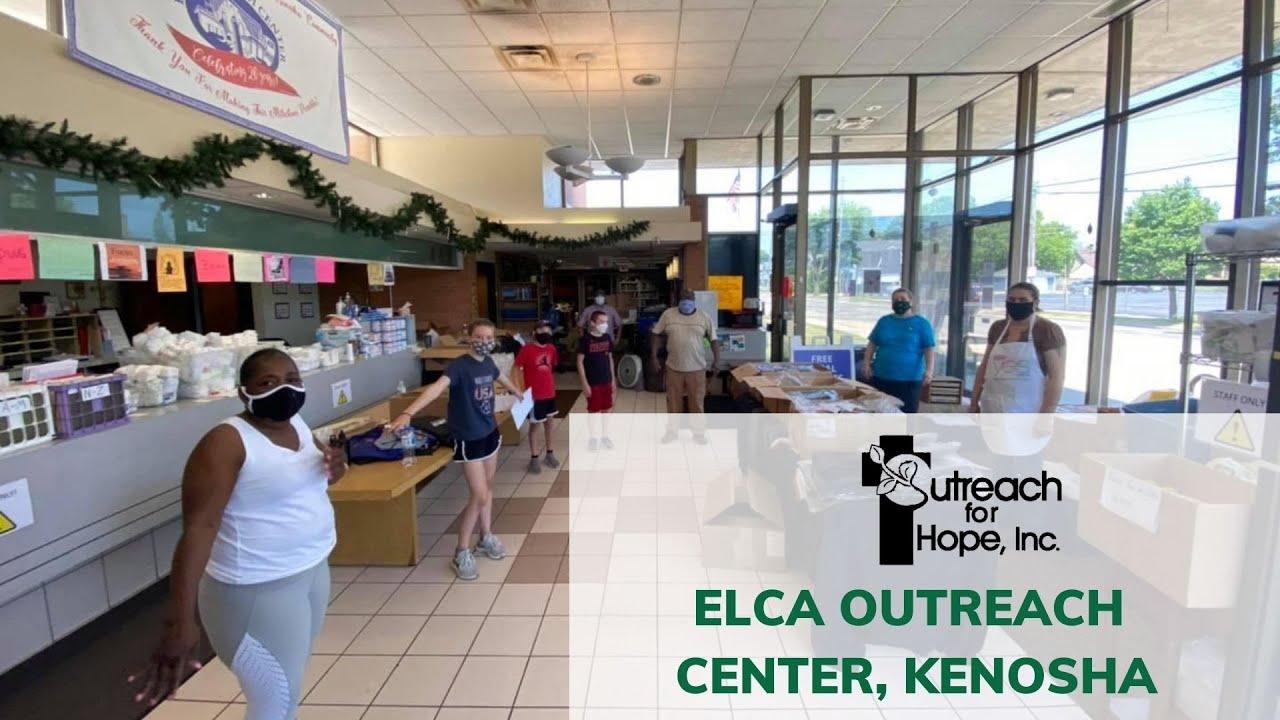 ELCA Outreach Center