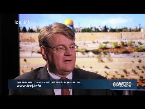 Word from Jerusalem: The Calling of Israel - The Priestly Calling