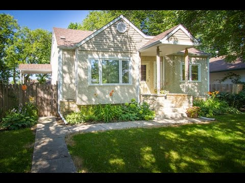 250 Collegiate Street, Winnipeg Home For Sale-SOLD