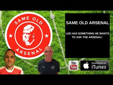A Message | To  Arsenal Football  Club |
