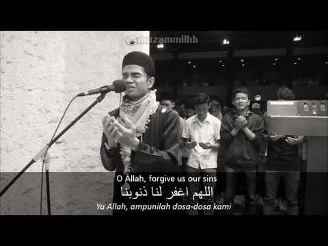 Muzammil Hasballah- Doa Kedua Orang Tua