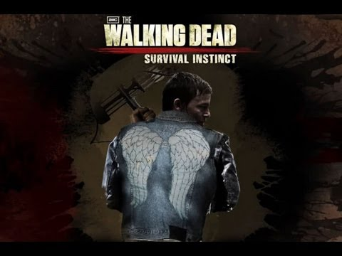 The Walking Dead Survival Instinct Trainer Hack Game