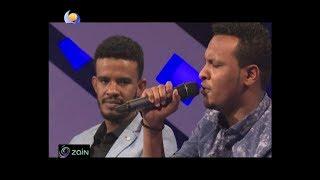 الفطن الوسيم - مهاب عثمان - أغاني وأغاني -  رمضان 2017