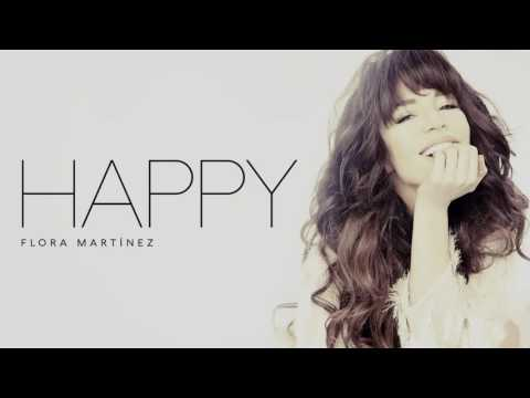 Flora Martínez - Happy (de Pharrell Williams)