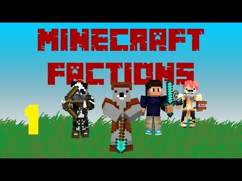 Minecraft Factions -Looking for a Home