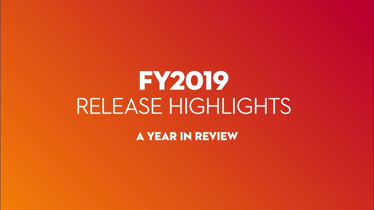 Access Paylocity paylocity product fy19 release highlights