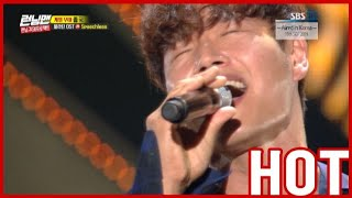 RUNNING9 Fan Meeting Kim Jong Kook is Singing Speechless MP3