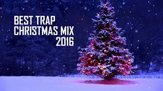 Christmas Music Mix 2016🎄❄♫ | Trap, Dubstep, EDM | Merry Christmas🎄❄♫