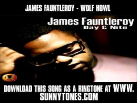 James Fauntleroy  Wolf Howl  New  + Lyrics + Download