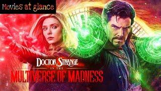 Doctor Strange Movie Explained (Hindi) | Dr. Strange 2016 Action/Fantasy film summarized हिंदी/اردو