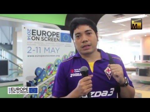 Europe On Screen 2014 (EOS)