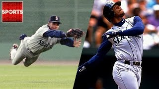 KEN GRIFFEY JR Elected To HALL of FAME with RECORD 99.3% Votes | And He F***IN DESERVES THEM ALL!!!!
