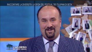 Siamo noi - Diego Righini, Festival Tulipani di Seta Nera