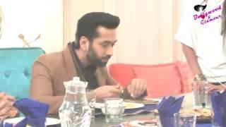 On Location Of TV Serial 39 Ishqbaaz 39 Anika Makes Food For Shivaay