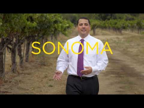 Jeremy Forcier - Serving Sonoma, Napa & Marin