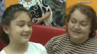 В Краснодаре устроили праздник для инвалидов и детей из приемных семей(, 2016-05-19T21:10:08.000Z)