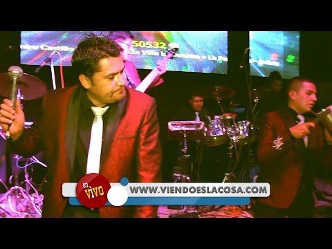 VIDEO: KUMBIA REZAKA - Mix Éxitos Grupo Nectar ¡En VIVO! - VIENDO ES LA COSA 2019