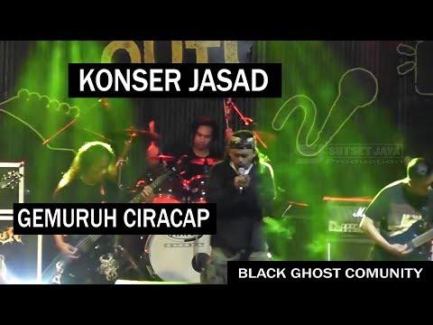 Konser JASAD Nagara Ragana Naraga Gemuruh Ciracap