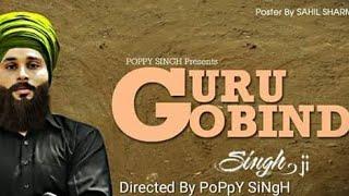 Guru Gobind (Full Hd Video) A-Kay Latest Punjabi Song 2018