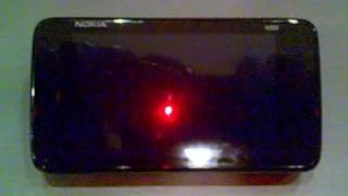 Nokia N900 Reboot