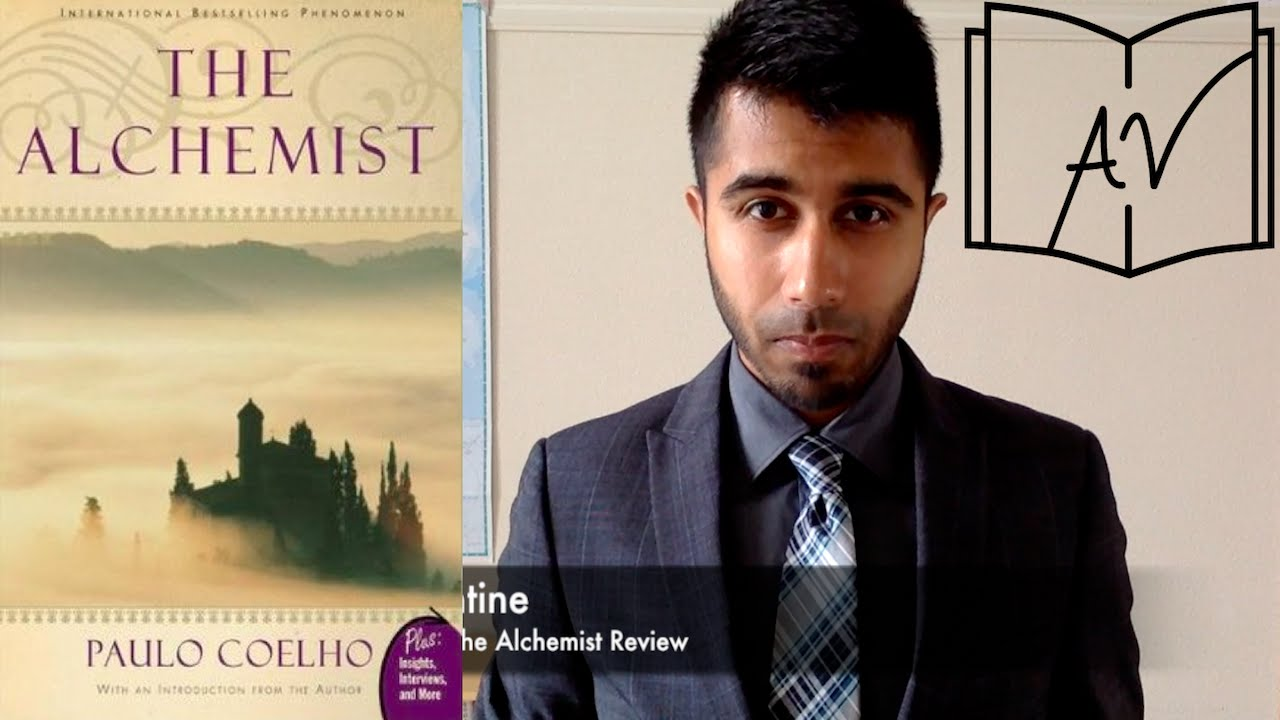 paulo coelho no spoilers the alchemist review  paulo coelho no spoilers the alchemist review