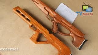 các mẫu báng súng    báng súng pcp   báng súng edgun giá rẻ   bang sung pcp  