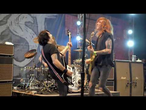 Against Me! Is Reinventing Axl Rose [Full Album Live] @ The Fest 16