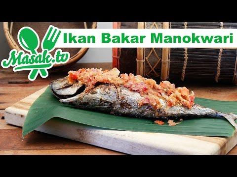 img top resep Resep Ikan Bakar Manokwari