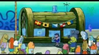 Spongebob voice over (Flippa taalgebruik)