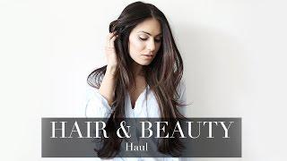 hair beauty haul january 15   lydia elise millen