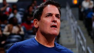 Mark Cuban Fined $600K By the NBA for Saying He Makes Dallas Mavericks Lose on Purpose