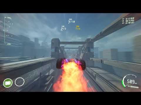 GRIP: Combat Racing #37 - Resets are BROKEN  