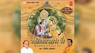 Radhika Gori Se,Chhabilo Mero Kanha,Jara Itna Bata De Kanha,Gopal MuraliyaWale (Dhun) ,Vinod Agarwal
