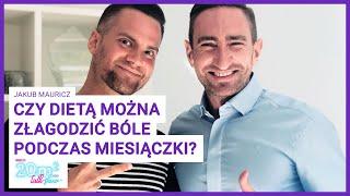 Dietetyk Jakub Mauricz, cz.1, 20m2 talk-show, odc. 343