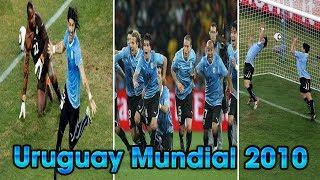 Orgullo Uruguayo - Uruguay Mundial 2010 - Video Emotivo - Blast YT