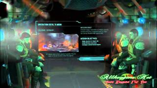 XCOM Enemy Unknown Gameplay PC HD
