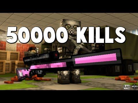 Blockade 3d 50000KILLS +Q&A INFO