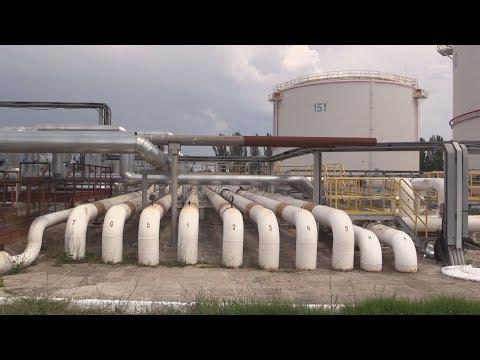 Московская компания купила феодосийскую нефтебазу за 651 млн. рублей