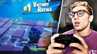 I Tried Playing Fortnite for 24 Hours Straight... These Were the Results