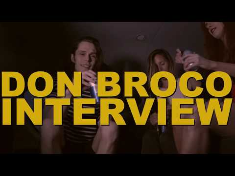 Lock In + Don Broco Interview