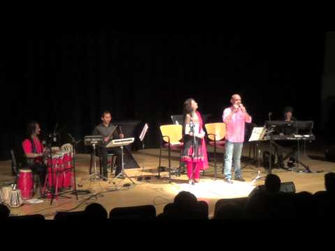Live Darde dil darde jigar by Rajesh panwar At Syracuse NY 2015