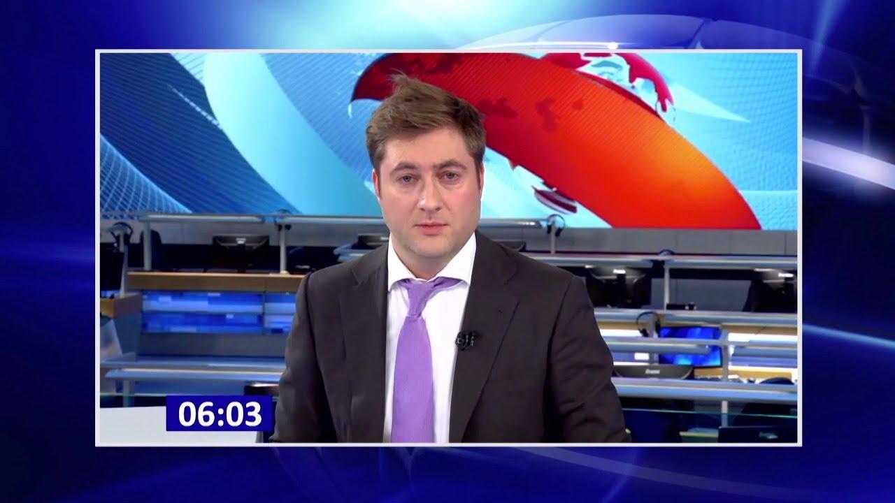 КВН Выпуск новостей 1 января (Татнефть) смотреть онлайн