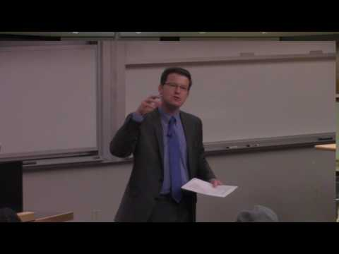 Western Libraries Lecture: An American Genocide (Madley)