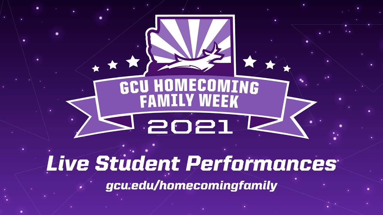 Homecoming 2021: Homecoming Family Week Finale