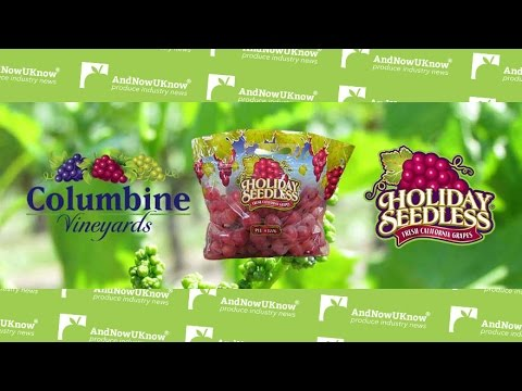 AndNowUKnow - Columbine Vinyards - What's in Store