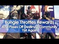 Bungie Throttles Faction Rally Tokens, Pisses Off Destiny 2 Community Yet Again