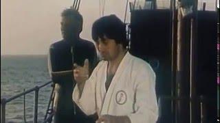 ТАЛГАТ НИГМАТУЛИН  отр  из кф ПРАВО НА ВЫСТРЕЛ (1981г.)