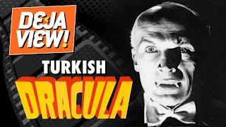 Turkish Dracula [Drakula İstanbul'da] - Deja View
