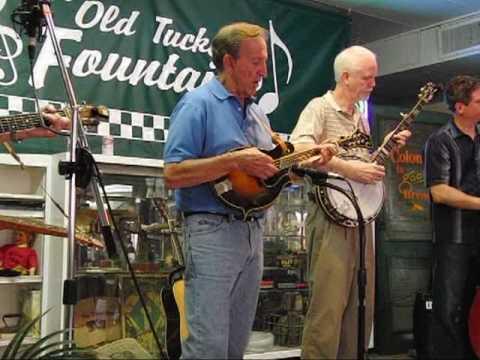 Nottaway Bluegrass Connection: Jambalaya
